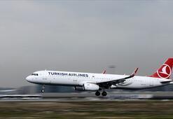 THYden flaş açıklama Yolcular uçağa anonsla sıra numarasına göre binecek