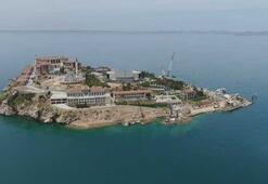 Demokrasi ve Özgürler Adası 27 Mayısta açılıyor