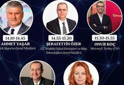Online Digitalization Summit katılımcı rekoru kırdı