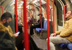 Metroda corona virüs deneyi: Herkese bulaşıyor