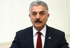MHP Genel Sekreteri Büyükatamandan Babacanın sözlerine tepki
