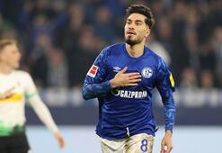 Schalke 04te Suat Serdar sakatlığı nedeniyle sezonu kapattı