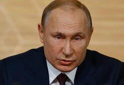 Putinden corona virüs açıklaması Salgın zirve noktasını geçti