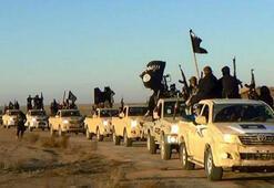 Son dakika haberi: DEAŞa ağır darbe Irak sorumlusu öldürüldü