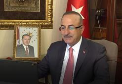 Dışişleri Bakanı Çavuşoğlunun Afrika Günü makalesi kıta  basınında