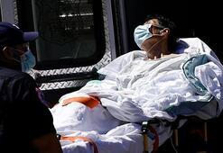 Son dakika... Dünya genelinde corona virüsten ölenlerin sayısı 350 bini aştı