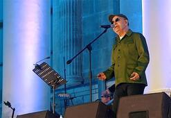Mazhar Alansondan Evde bayram konseri