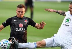 Çekyada Slavia Prag hata yapmadı
