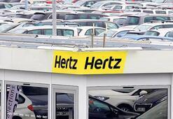 Hertz'in yoluna virüs taş koydu