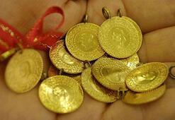 Altın fiyatları ne kadar Çayrek ve gram altın ne kadar oldu
