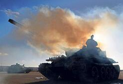 Libya'da neler oluyor