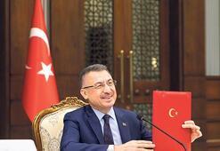 Türkiye'den 2.3 milyarlık arma