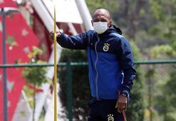 Fenerbahçede flaş karar Aurelio ile devam...