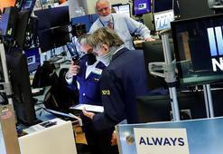 New York Borsasında seans salonu 2 ay aradan sonra açıldı