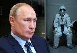 Son dakika: Rusya'da bir valinin ses kaydı olay yarattı Corona virüs rakamları...
