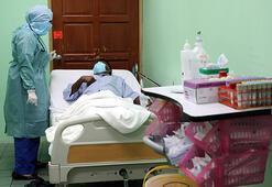 Malezyada iyileşen corona virüs vakaları 14 gün sonra taburcu edilecek