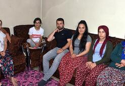 Kahramanmaraş'ta aynı aileden 8 kişi corona virüsü yendi