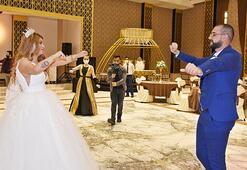 Son dakika... Prof. Özkan: Düğün salonları 11 Temmuzdan sonra açılır