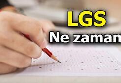 LGS sınav giriş belgesi ne zaman ve nasıl alınır LGS hangi tarihte uygulanacak
