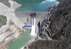 Bakan Pakdemirli: Avrupanın en büyüğü Çetin Barajında enerji üretimi başladı