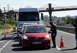 Şehirler arası seyahat yasakları ne zaman kaldırılacak Yollar ne zaman açılacak, 15 ilde şehir giriş-çıkış yasakları hangi tarihte sona erecek