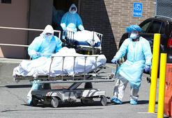 ABD corona virüs salgınında 100 binden fazla kayıp verdi