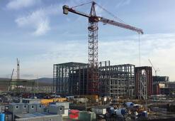 Rus inşaat sektöründe ilave fırsatlar doğması muhtemel
