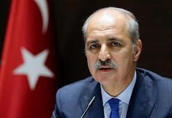 AK Partili Kurtulmuştan 27 Mayıs darbesine ilişkin değerlendirme