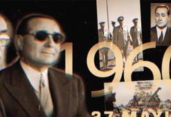 Son dakika... Başbakan Menderes ve 2 bakanı idama götüren darbe: 27 Mayıs