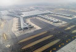 Havalimanlarına uçulabilir sertifikası için çalışmalara başlandı
