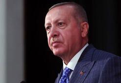 Son dakika Cumhurbaşkanı Erdoğandan suç duyurusu