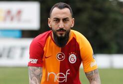 Erol Bulutun transferdeki ilk hedefi Kostas Mitroglou