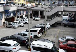 Corona virüs Avrupa otomotiv pazarını nisanda yüzde 76,9 daralttı