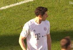 İşte Robert Lewandowskinin bu sezon attığı 40.gol...