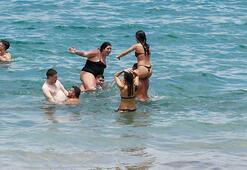 Son dakika haberler: Yaz tatili için geri sayım başladı Her yerde plajlar...