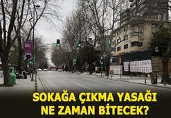 30-31 Mayısta sokağa çıkma yasağı var mı, yasak olan 15 il hangileri, kimleri kapsamıyor Hafta sonu sokağa çıkma yasağı ne zaman kalkacak