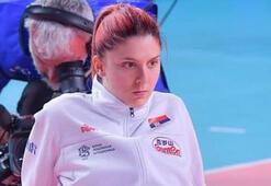 Eczacıbaşı VitrA, Sladjana Mirkovici transfer etti
