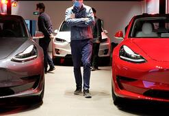 Tesladan indirim kararı