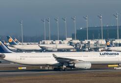 Lufthansa Denetleme Kurulu kurtarma paketi kararını erteledi