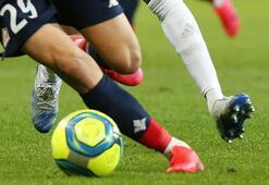 Fransa Ligue 2de küme düşmeme kararını iptal  etti