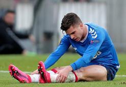 Son dakika... Glasgow Rangers, Ianis Hagiyi transfer etti
