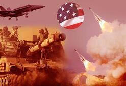 Son dakika haberi: ABD, Suriyede alçak irtifa hava savunma füze sistemi konuşlandırdı