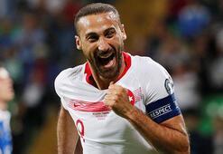 Cenk Tosun: Şampiyonluk favorim Trabzonspor