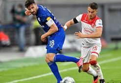 Fortuna Düsseldorf - Schalke 04: 2-1