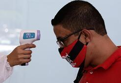 Son dakika... Dünya genelinde corona virüste vaka sayısı 5 milyon 750yi aştı