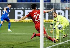 Hoffenheim, Kölne patladı 4 gol sesi...