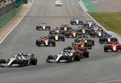 Formula 1de harcama limiti 145 milyon dolara düştü