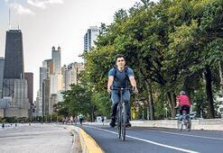Binadan sokaklara büyük değişim vakti