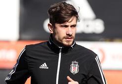 Beşiktaşta yeni ikili; Dorukhan Toköz ve Fatih Aksoy