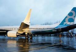 Üretimi durdurulmuştu Boeing 737 MAX için flaş açıklama
